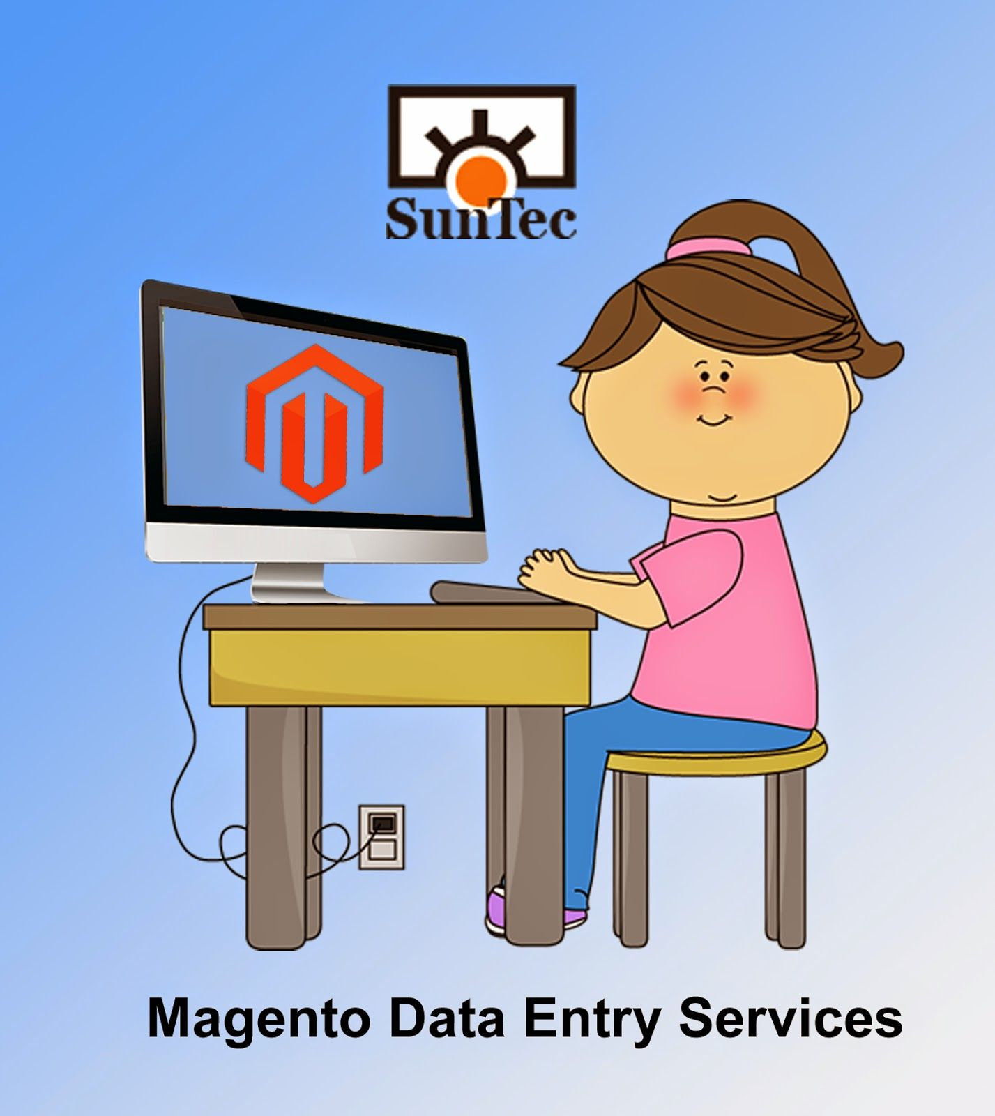 The Vital Advantages of Outsourcing #Magento Data Entry to Specialized Vendors :- It also highlights some of notable benefits of outsourcing Magento data entry to specialized vendors.