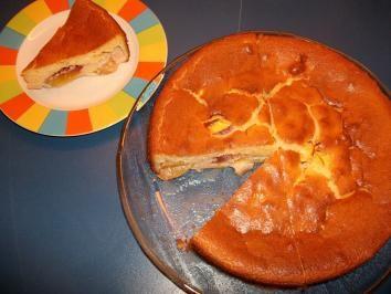 Das perfekte der bodenlose 'das-muss-weg' Kuchen mit 'blauen' Nektarinen-Rezept mit einfacher Schritt-für-Schritt-Anleitung: Dieses Experiment ist dadurch…