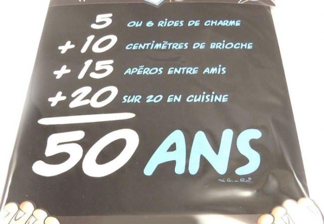 Idée Anniversaire 50 Ans Homme Cadeau Anniversaire 50 Ans Luxury Cadeau Homme Anniversaire 50 Ans