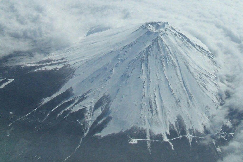 El 23 de junio de 2013, la UNESCO nombró al Monte Fuji Patrimonio de la Humanidad por su valor cultural.