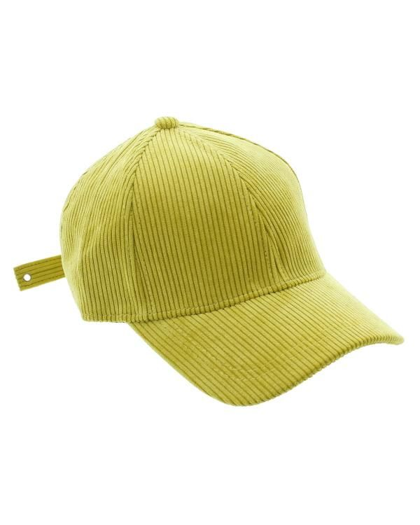 0ec8abc31c9 Products · Grant Corduroy Baseball Cap