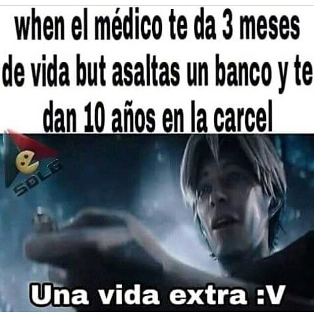 Pin En Memes En Espanol