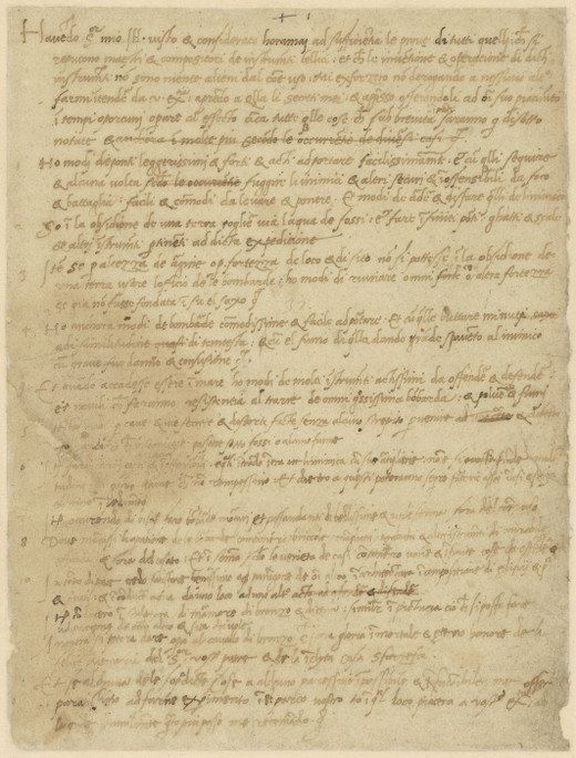 The Skills Of Leonardo Da Vinci Leonardo Da Vinci Leonardo Davinci