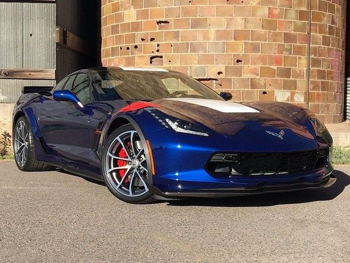 Pictures Chevy C Corvette Is So Cool For The Young Custom - Cool young cars