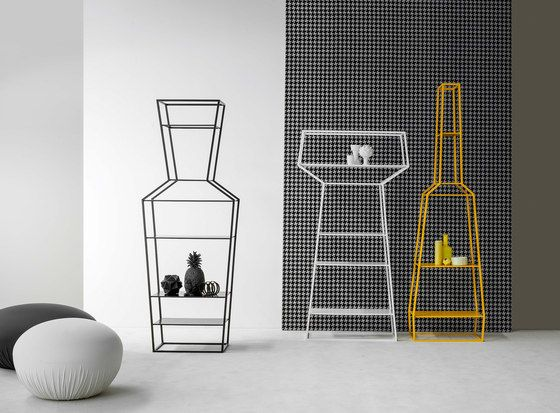 Shelving systems | Storage-Shelving | April, May, June. Check it out on Architonic