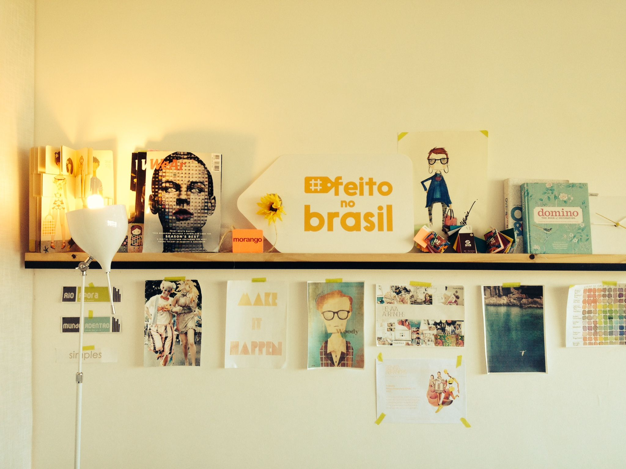 #Bureau #Cantinho #Detalhes #FeitoNoBrasil
