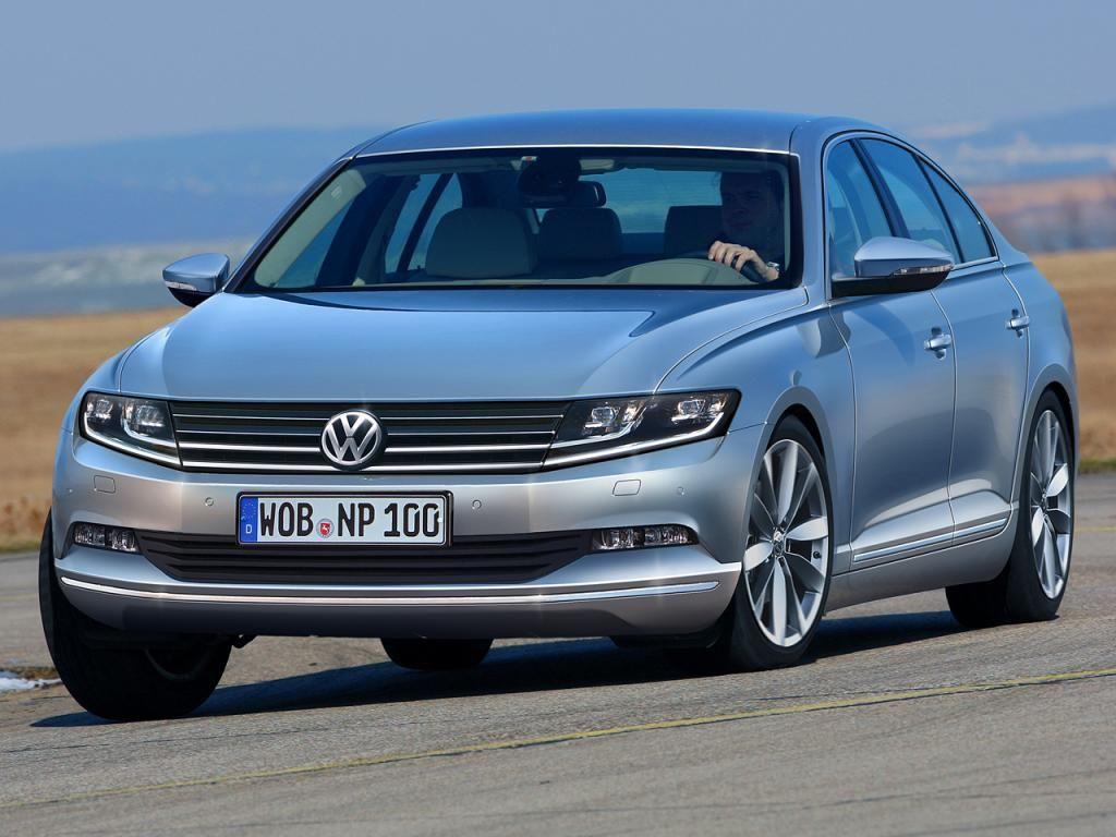 2014 Volkswagen Passat Tdi Volkswagen Passat Best New Cars Volkswagen