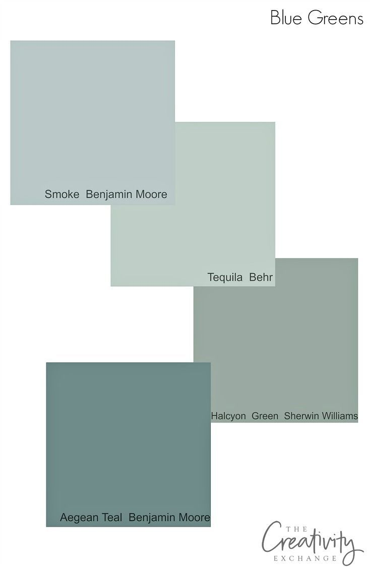 Muted timeless blue green cabinet paint colors that work ...