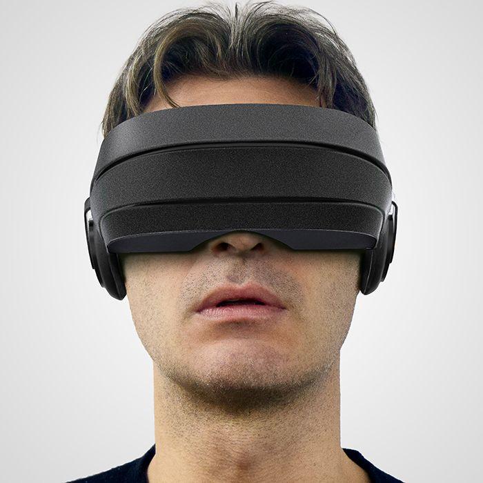 D Vr Glasses For Smartphones