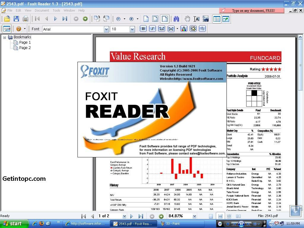 reader old acrobat free version download