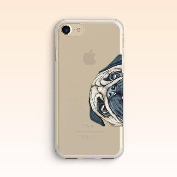 pug case iphone 7