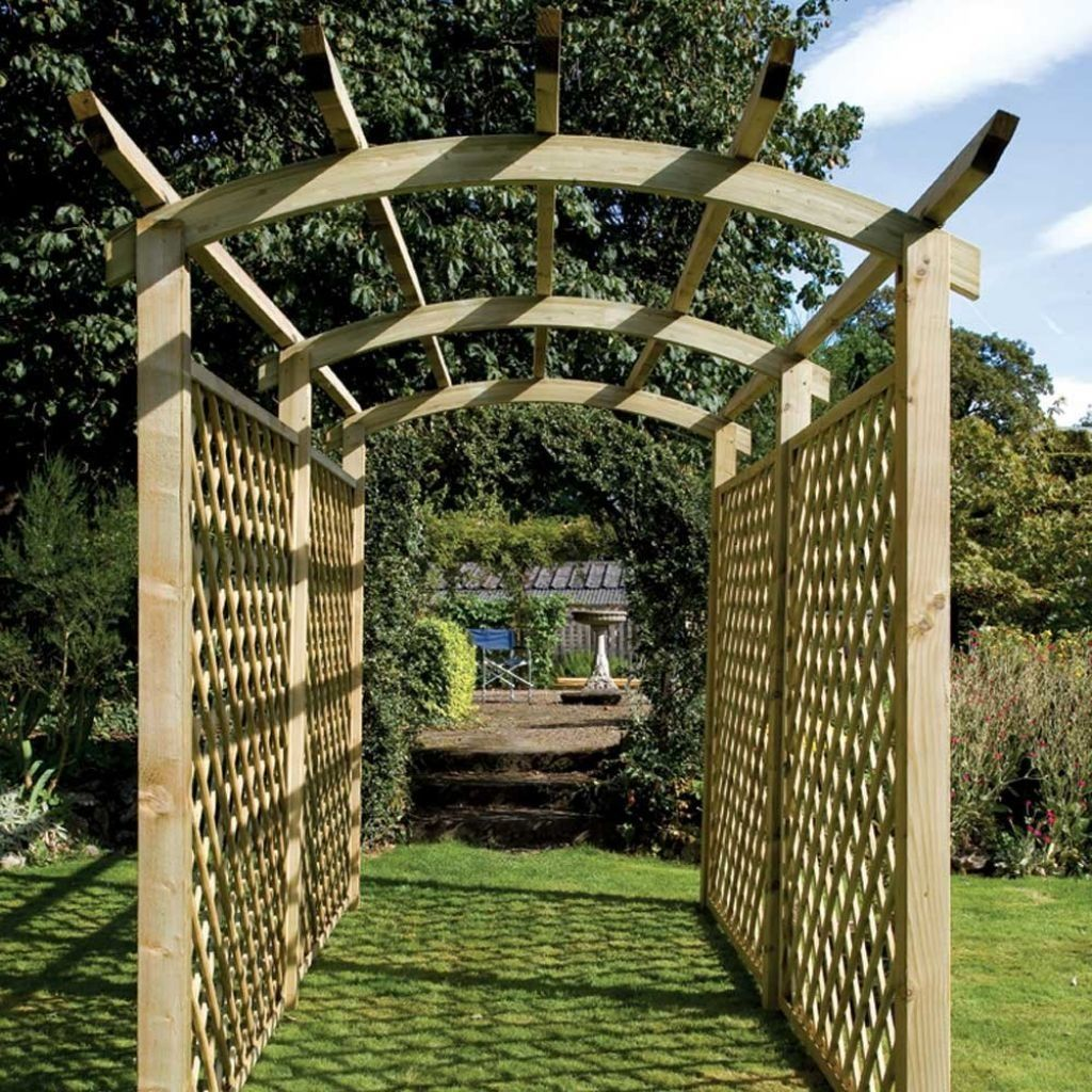 Pergola Design Ireland: Pin By Ismail Khattab On Pergola