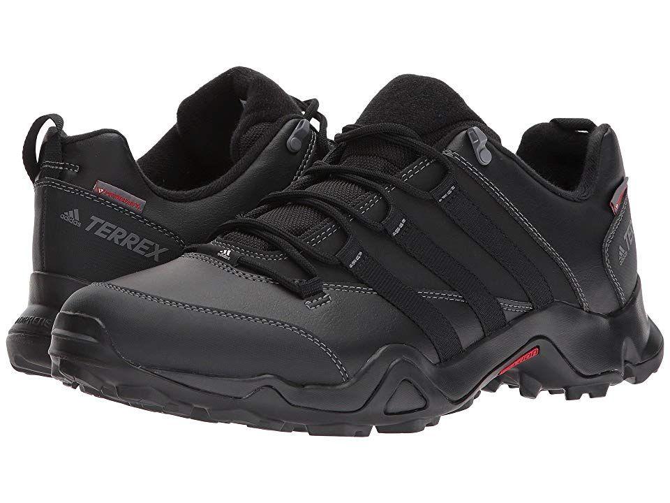 adidas Männer Terrex AX2R Beta Mid CW Winterschuh core blackcore blackvista grey s15 S80740