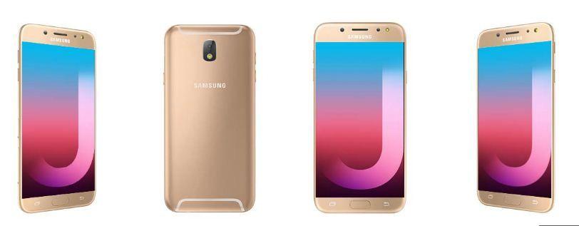 Samsung Galaxy J7 Pro Price in India Buy Online