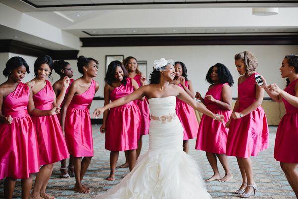 Bright Wedding By Kristyn Hogan And Amber Housley Part 1