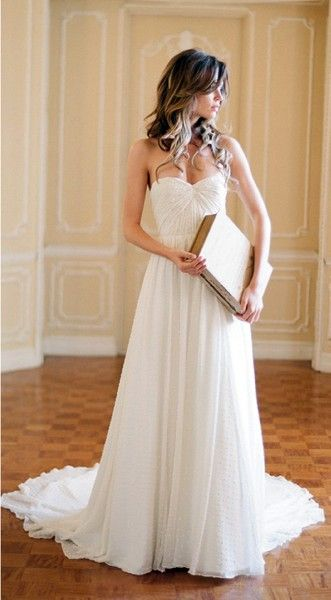 weading dress, perfecto!