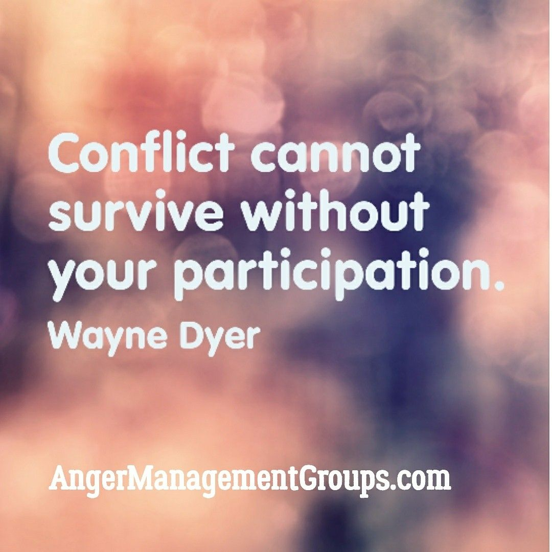 Save A Relationship Quotes: Conflict Cannot Survive Without