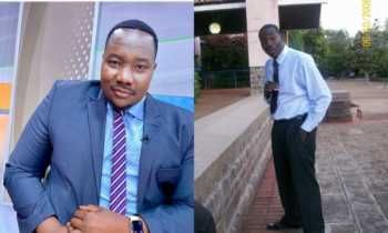 Citizen TV's 10Over10 presenter Willis Raburu shared a photo from back in the day while still in the campus and he has really transformed over the years Raburu was so skinny compared to now. Also read; 'I Was Called All Sorts Of Names For Being Fat,' Willis Raburu Cries Sweating Profusely  Fans of Raburu photo above. […] Mpasho News
