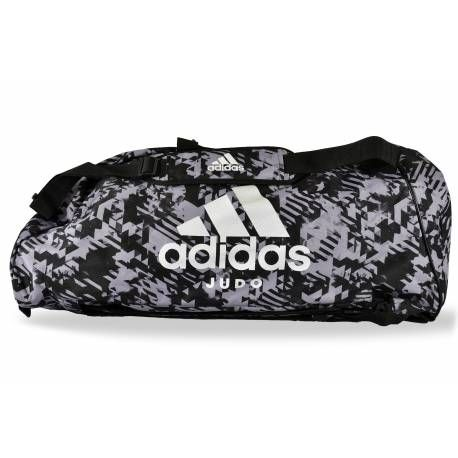 Adidas Conv En Negrocamuflaje Bolsa 1 Poliester Judo 2 ZdSzzq
