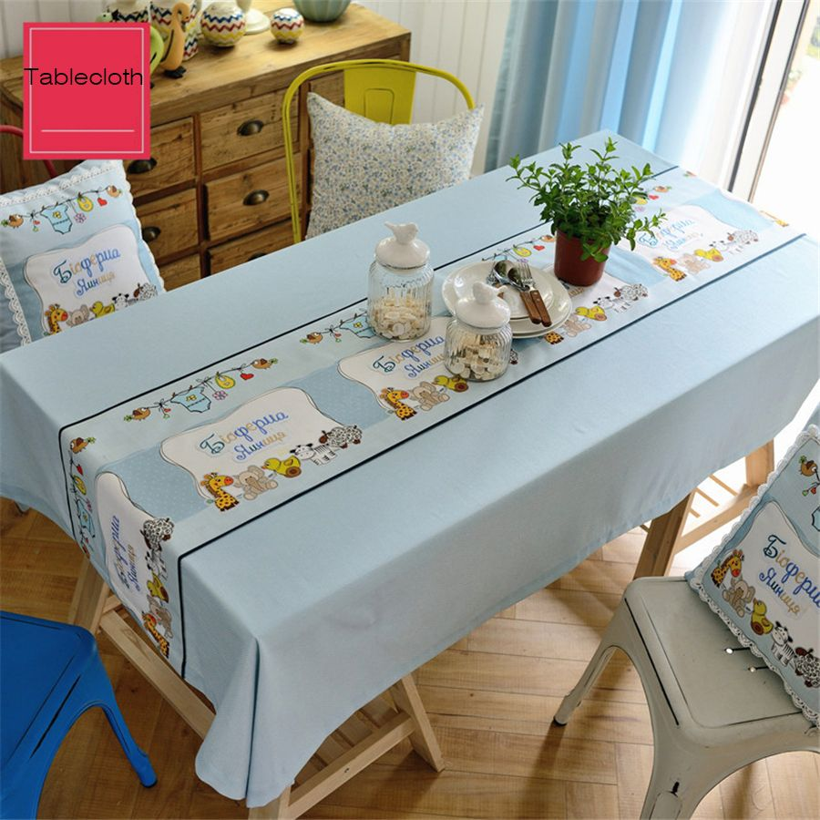 Fabric Tablecloth For Wedding Brithday Living Room Table Cloth Wedding Yoga Mat Oilcloth Tablecloth Round Emb Picnic Table Covers Rectangular Table Table Cloth #tablecloth #for #living #room