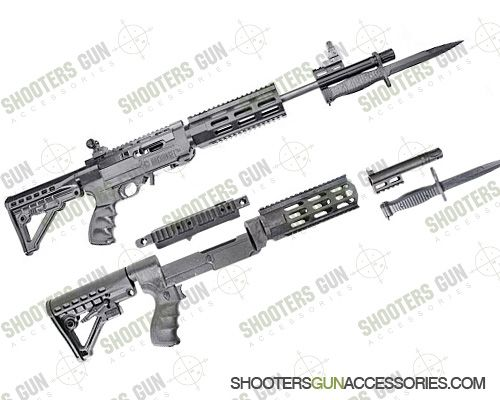 ProMag Remington 597 Stock Standard Archangel Package AA597R | Guns