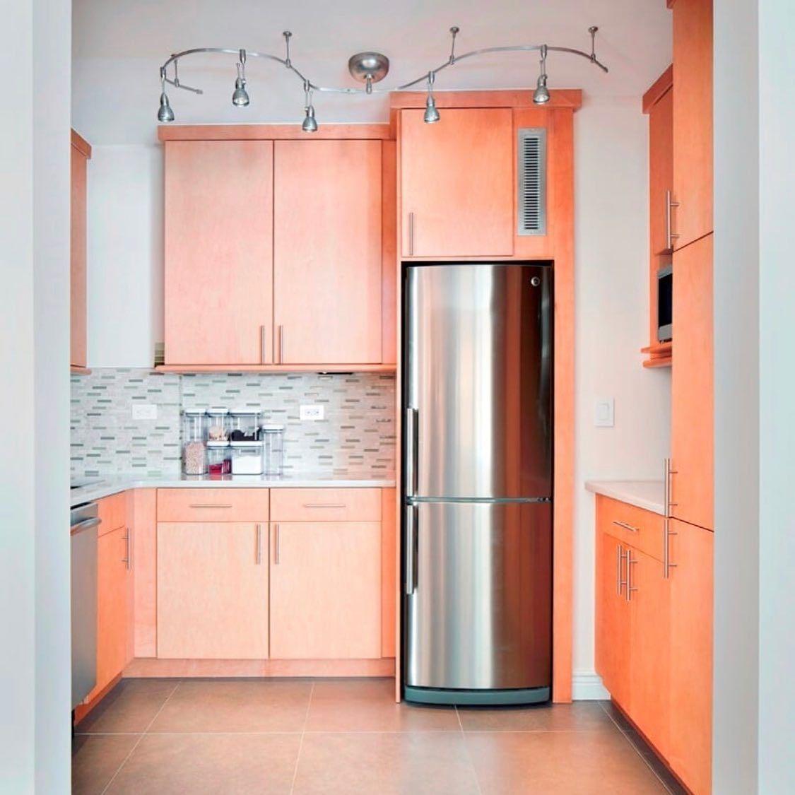 Groovy Peach Cabinets In 2020 Peach Kitchen Gorgeous Kitchens Kichen Cabinets