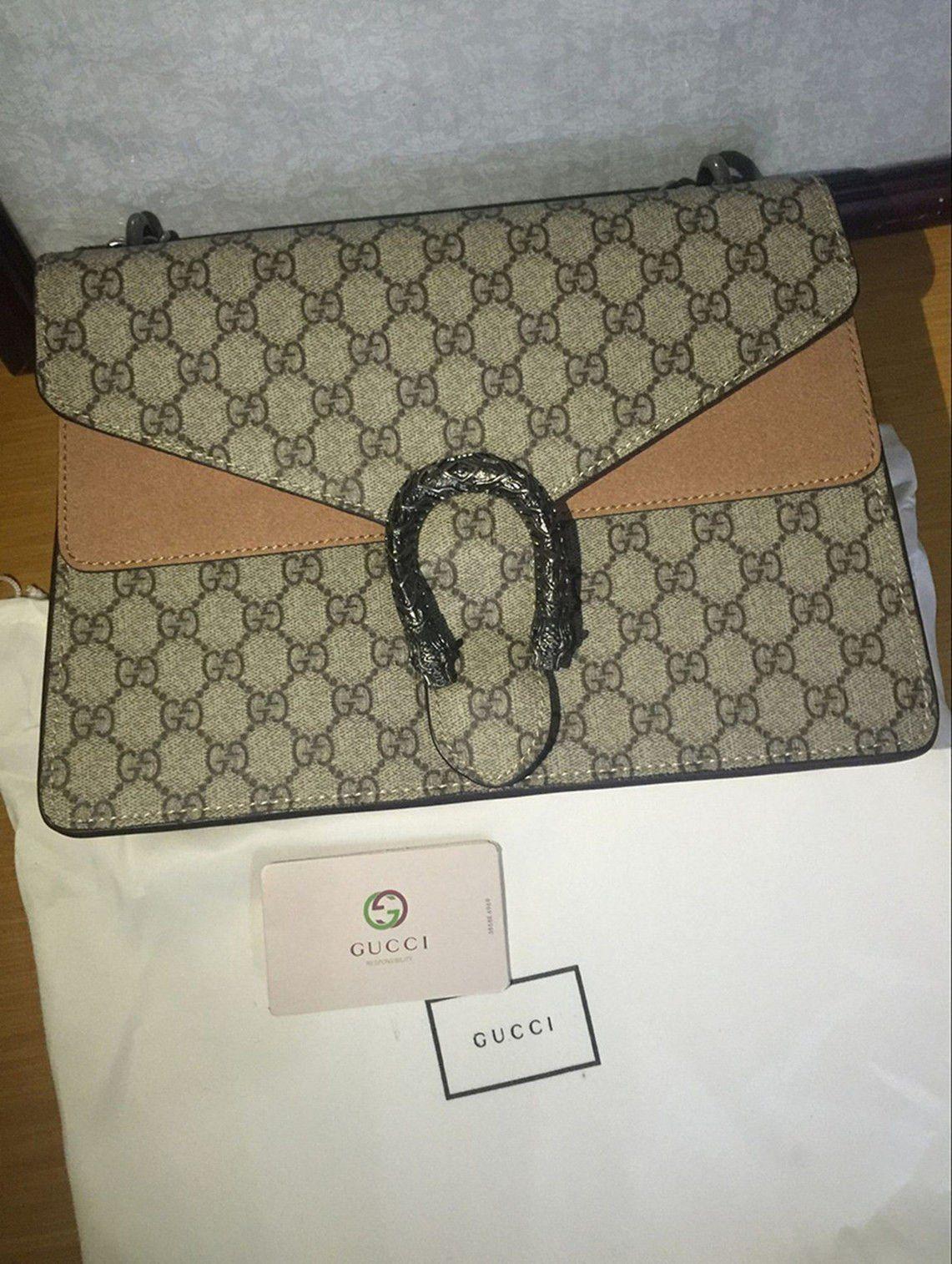 #Trending - AUTHENTIC Gucci-Dionysus GG Supreme Medium Shoulder Bag https://t.co/p9LaG7feSP Ebay https://t.co/bgy3hwxqjk