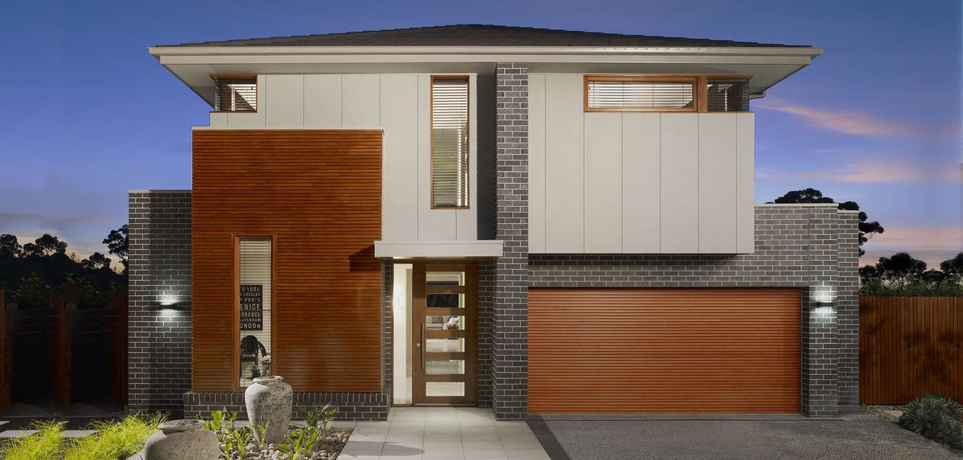 Features of warming the facade of a residential house 4