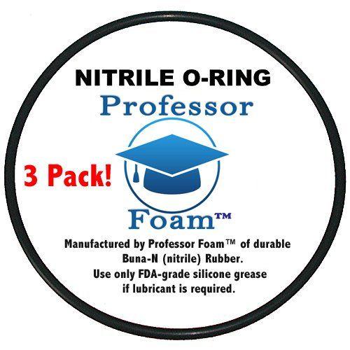 3 Pack Replacement O Rings For 3m Ap801 Ap801 C Ap802 Kemflo 5000 10 000 Series Water Filters Water Filter Filters O Ring