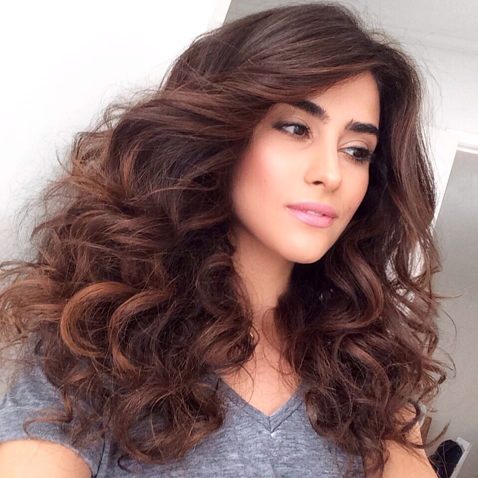 60+ curly hairstyles to look youthful yet flattering | cute