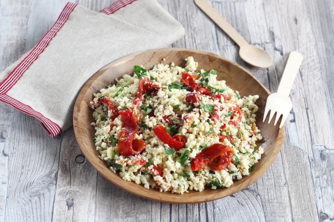 5 recettes sympa pour manger plus de légumes #recettesympa
