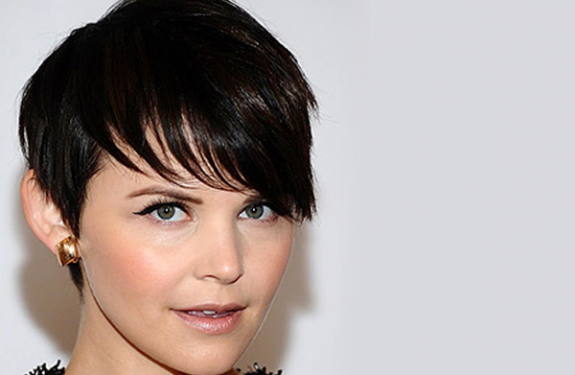 Ginnifer Goodwin's sho...
