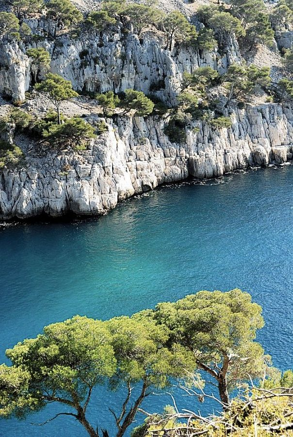 Calanques of Cassis