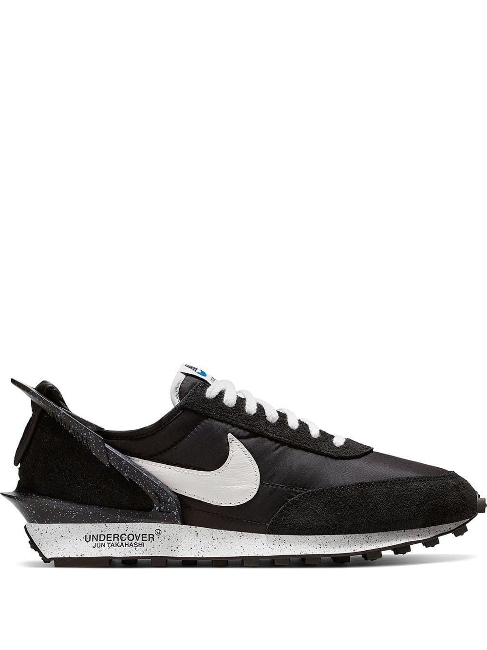 Nike X Undercover Daybreak Sneakers | Black nikes, Sneakers
