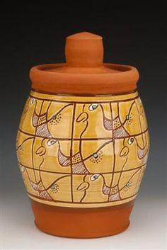 Clary Illian Pottery on Pinterest | Tea Bowls, Iowa and America