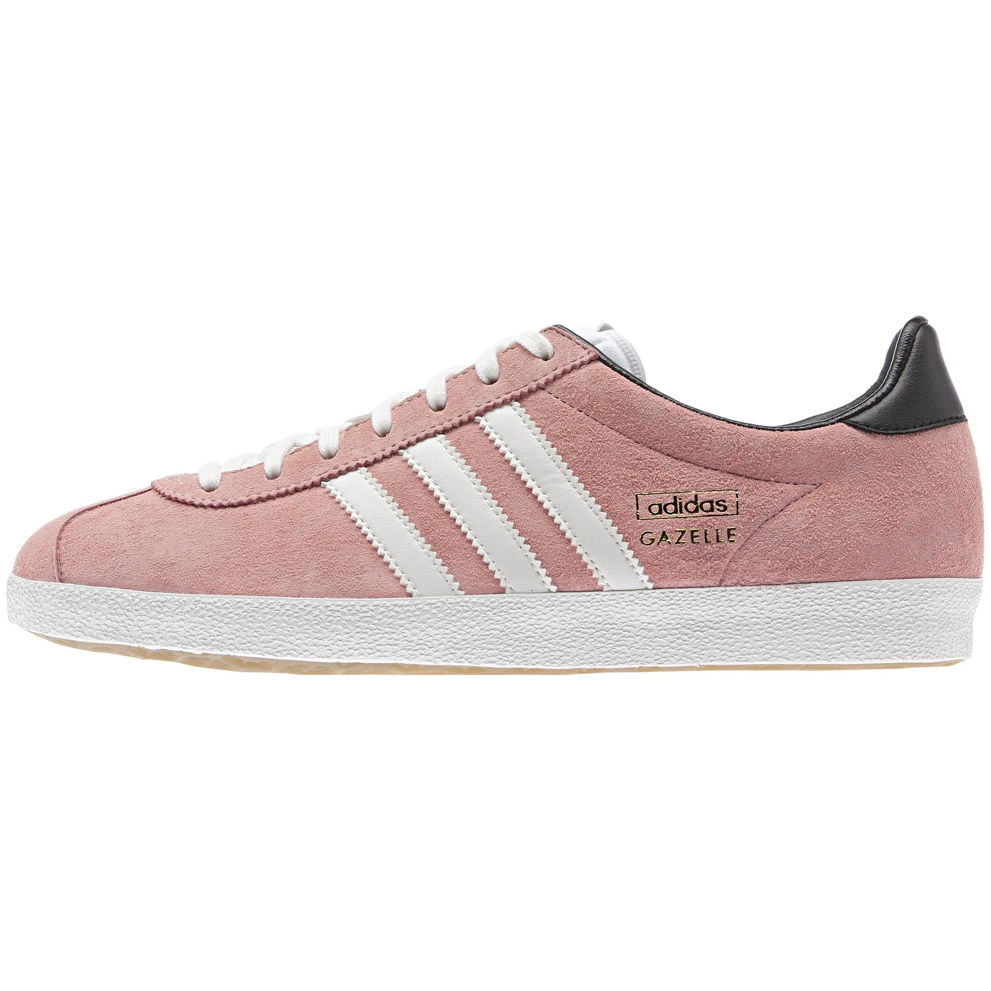 super popular 56ca3 7b905 adidas GAZELLE OG W   adidas Mexico