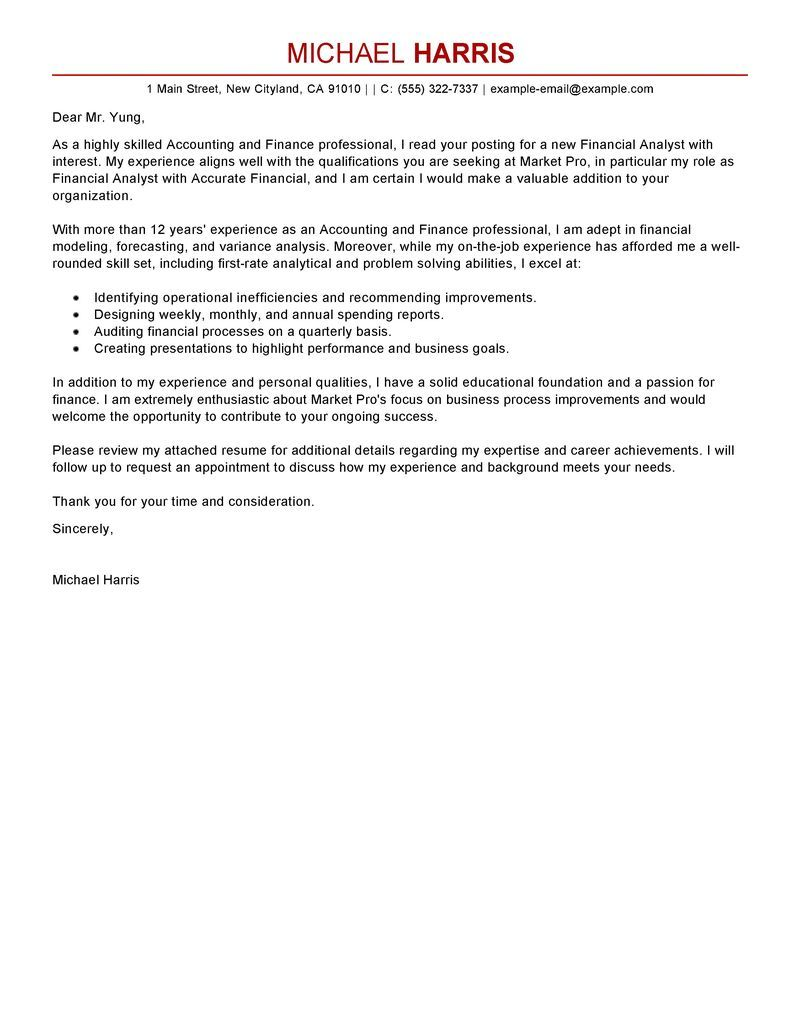 Sample Mail Cover Letter Easy Steps For Emailing Resume And Short
