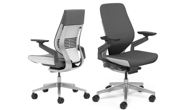 Fauteuil Steelcase Gesture