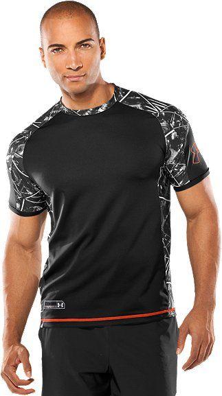8999ca754 Under Armour UA Combine Training Plus Shortsleeve t-shirt