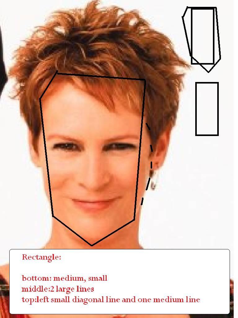 jamie lee curtis freaky friday - google search   hair ideas
