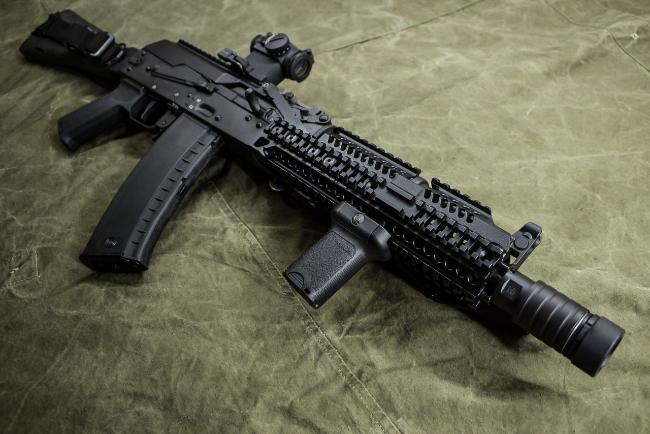 Ak 105 vodka-and-espresso: ak-105 | weapons | guns, guns, ammo, tactical rifles