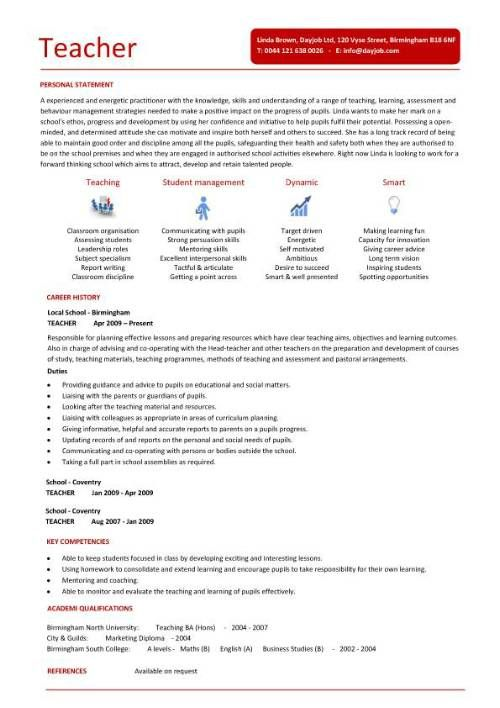 resume australia Educatorsu0027 Professional Résumés has been - resume for educators