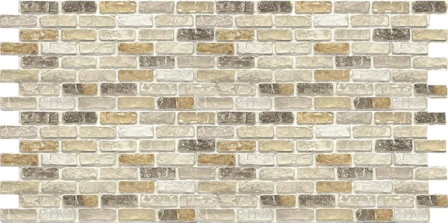 Used Brick Interior 4x8 Dp2400 In 2020 With Images Faux Brick