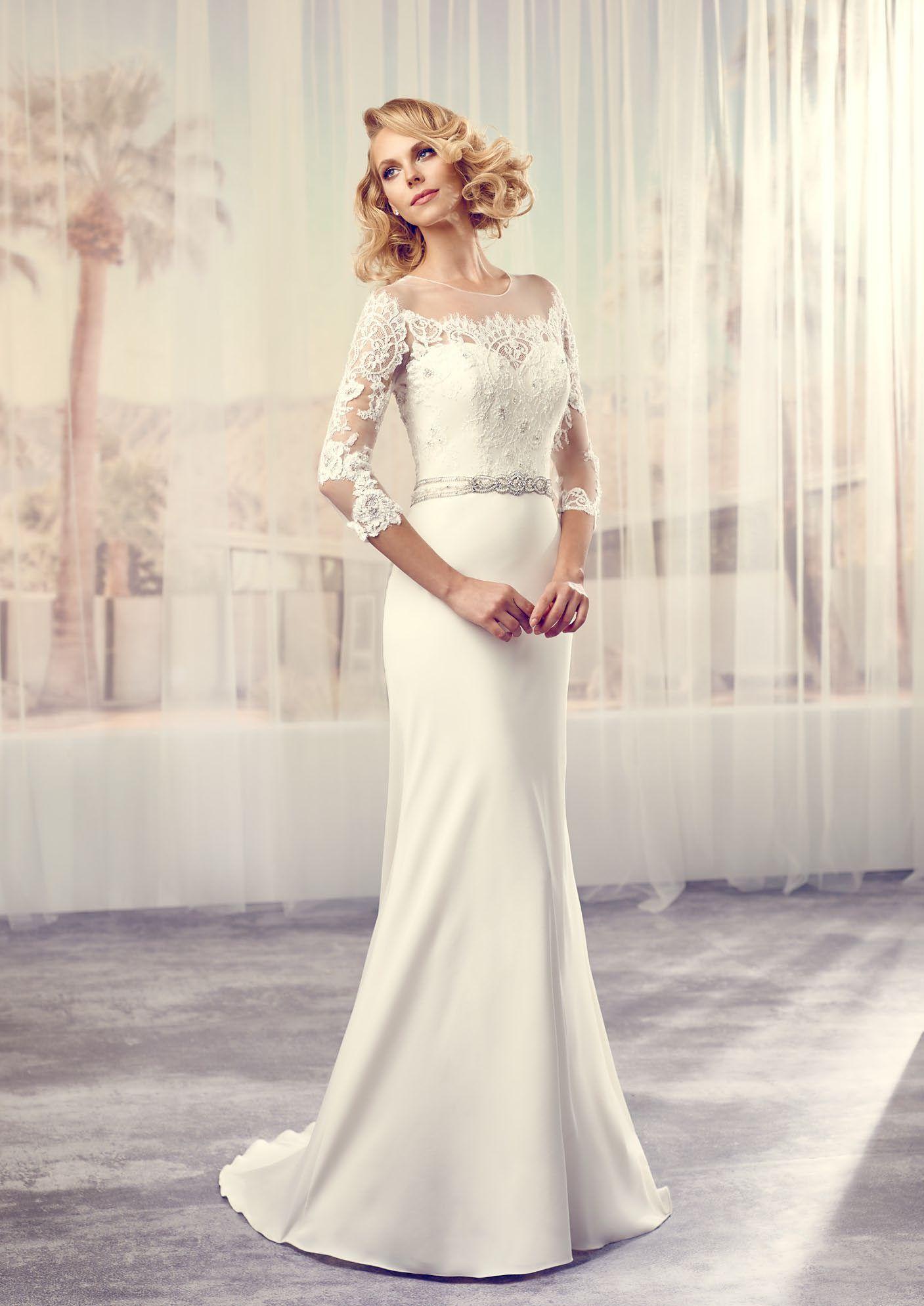 Le Papillon By Modeca Style Savanna Www Modeca Com Wedding Dresses Gown Wedding Dress Dresses