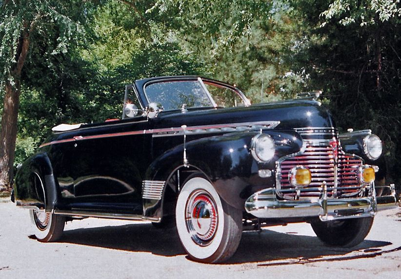 images of classic chevys | Mapes Classic Cars - 1941 Chevy Special