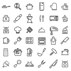 Food Icon Stock Photos Royalty Free Images Vectors Video Cooking Icons Icon Set Vector Icon Set