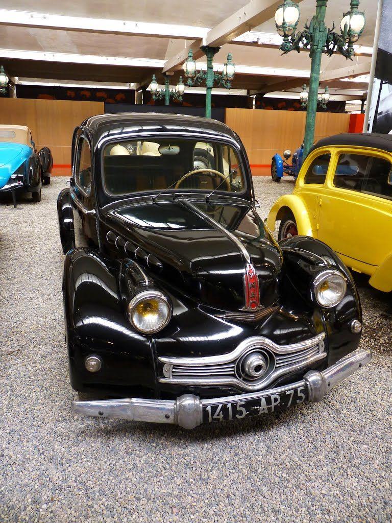 Panhard-Levassor X86 1953