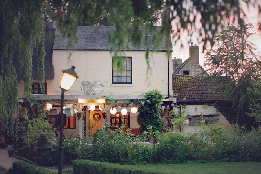 The Perch Inn
