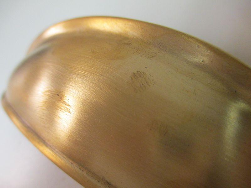 Talking turkey about unlacquered brass hardware | Cliffside ...