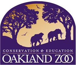 Oakland Zoo Teams Up With Pg E For Year Four Of Summer Internship Program Oakland Zoo Zoo Logo Zoo